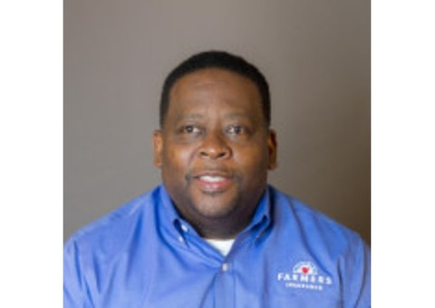 Peaton Brown - Farmers Insurance Agent in Farmington Hills, MI