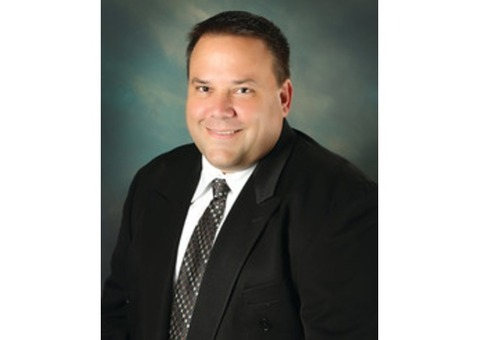 Joe Halabicky - State Farm Insurance Agent in Novi, MI