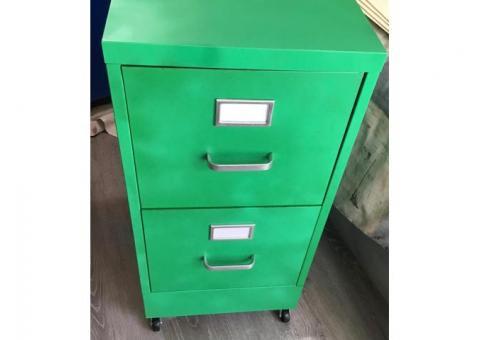 File Cabinet For Sale