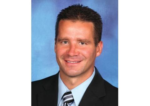 Aaron Daavettila - State Farm Insurance Agent in South Lyon, MI
